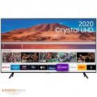 مشخصات تلویزیون 43 اینچ و 4K سامسونگ مدل 43TU7100