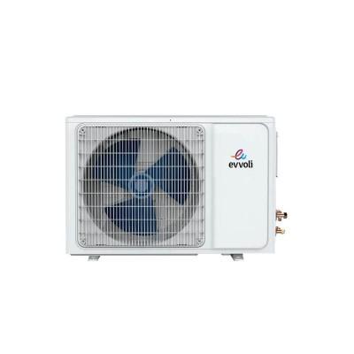 قیمت-مشخصات کولر گازی 18000 سرد و گرم ایوولی مدل EVCIS-18K-MD