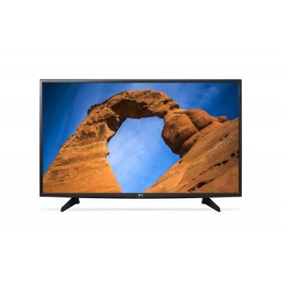 قیمت-مشخصات تلویزیون 43 ال جی مدل 43LK5100