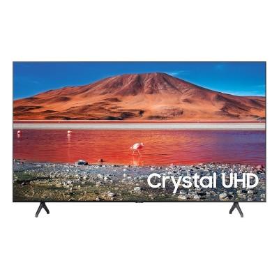 مشخصات تلویزیون 70 اینچ و 4K سامسونگ مدل 70TU7000