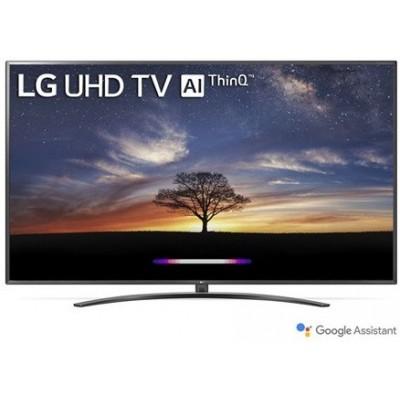 قیمت-مشخصات تلویزیون 86 اینچ ال جی مدل 86UM7600
