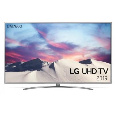 قیمت-مشخصات تلویزیون 50 اینچ ال جی مدل 50UM7600