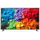 قیمت-مشخصات تلویزیون 75 اینچ و 4K ال جی مدل 75UK7050
