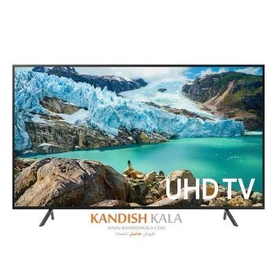 قیمت تلویزیون 55 اینچ و 4K سامسونگ مدل 55RU7170