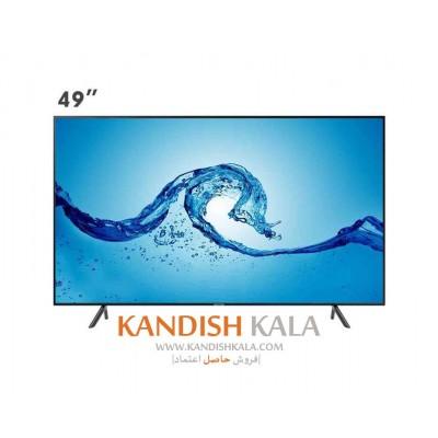 قیمت تلویزیون 49 اینچ سامسونگ مدل 49RU7100