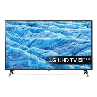 قیمت تلویزیون 50 اینچ ال جی مدل 50UM751