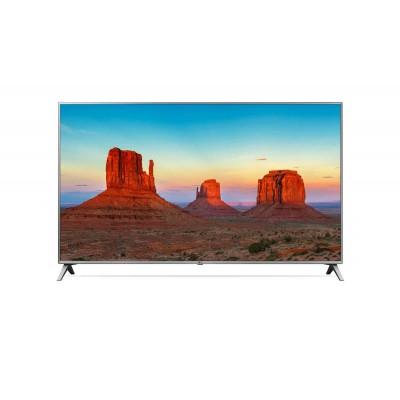 قیمت-مشخصات تلویزیون 75 اینچ و 4K ال جی مدل 75UK7000