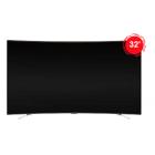 مشخصات تلویزیون هوشمند 32 اینچ شینون SH32M8T