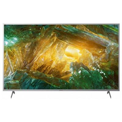 تلویزیون 43 اینچ سونی مدل 43X8077H