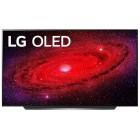 تلویزیون 77 اینچ 4K OLED ال جی مدل 77CXPVA