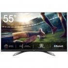 تلویزیون 55 اینچ هایسنس مدل 55U8QF