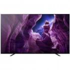 تلویزیون 55 اینچ سونی مدل 55A8H