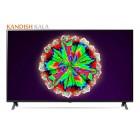 تلویزیون 49 اینچ ال جی مدل 49NANO80