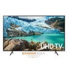 تلویزیون 58 اینچ و 4K سامسونگ مدل 58RU7170