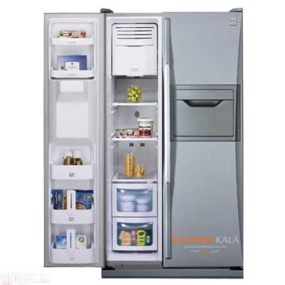 قیمت یخچال ساید دوو FRS2611