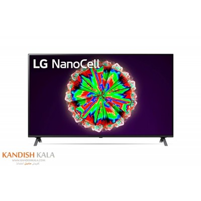 قیمت تلویزیون 49 اینچ ال جی 4K مدل 49NANO80