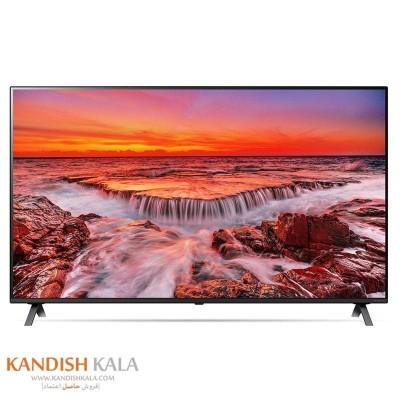 قیمت تلویزیون 55 اینچ ال جی 4K مدل 55NANO80