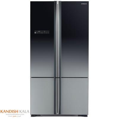 قیمت یخچال فرنچ هیتاچی R-WB800