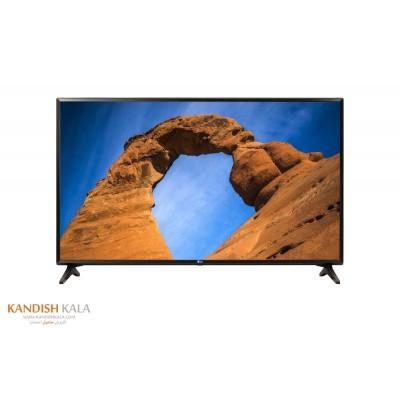 مشخصات تلویزیون 49 ال جی مدل 49LK5730