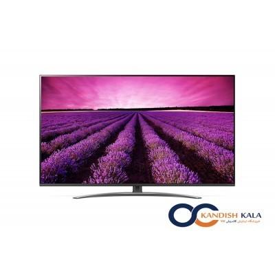 قیمت تلویزیون ال جی 49SM8100