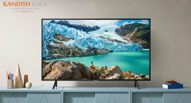 قیمت تلویزیون 43RU7100 سامسونگ