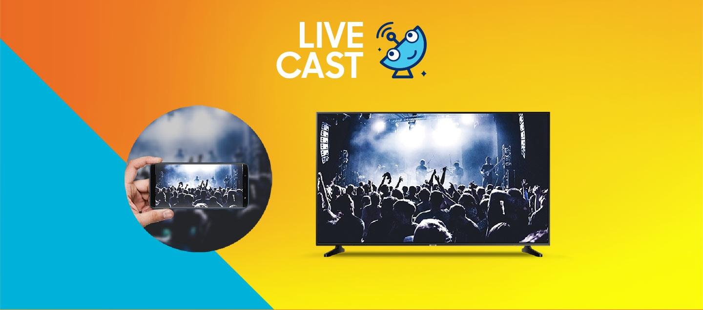 تلوزیون 49 اینچ سامسونگ مدل 49N5370