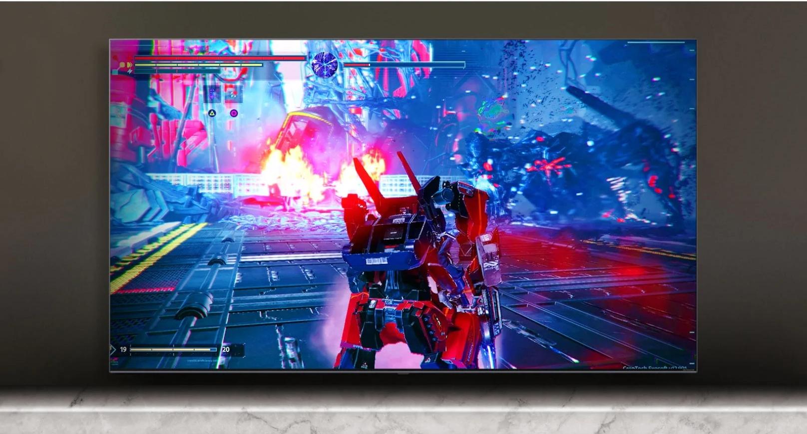 قیمت تلویزیون 49 اینچ ال جی مدل 49NANO80