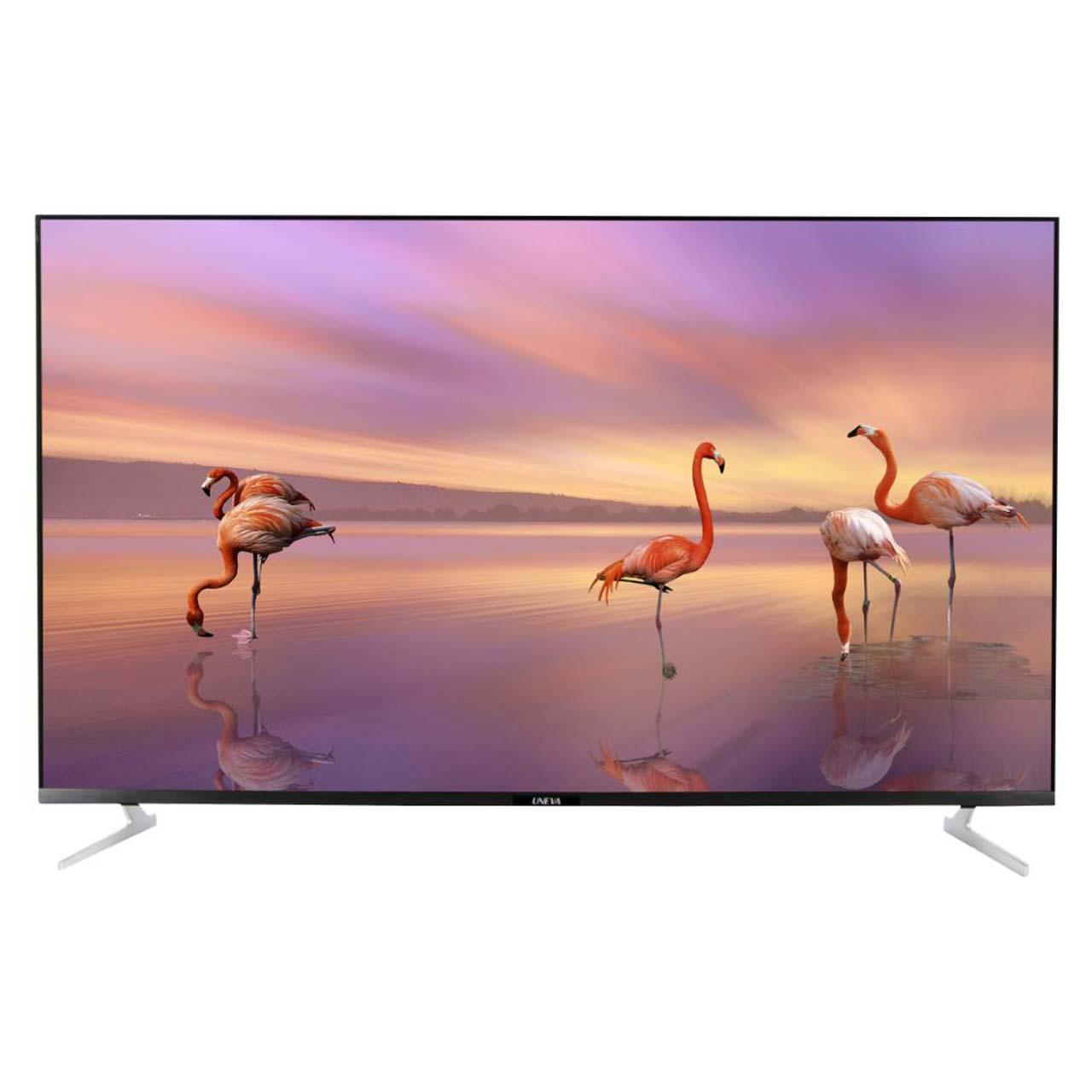 تلویزیون 50 اینچ یونیوا مدل 50U-CLASS