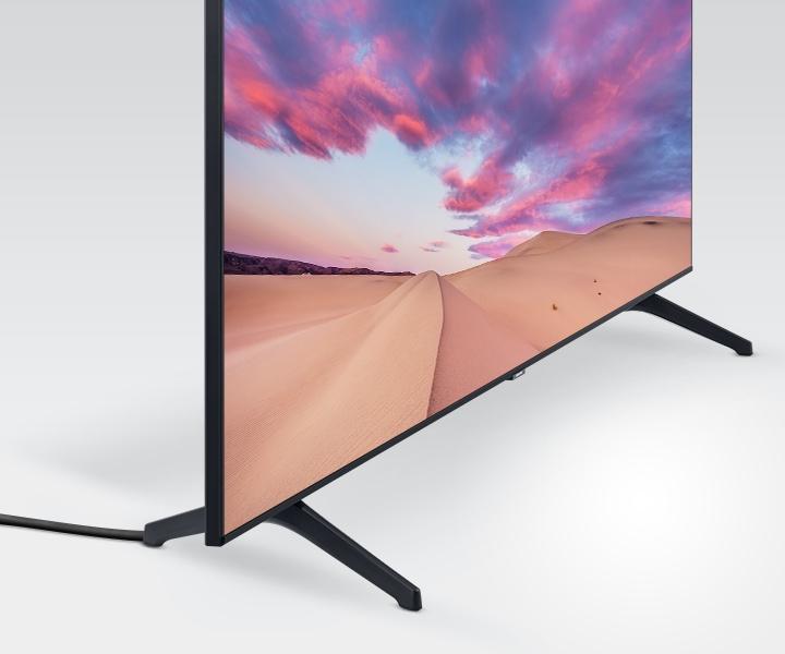 تلویزیون 55 اینچ و 4K سامسونگ مدل 55TU7100
