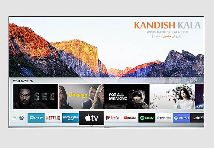 قیمت تلویزیون 65RU7100 سامسونگ