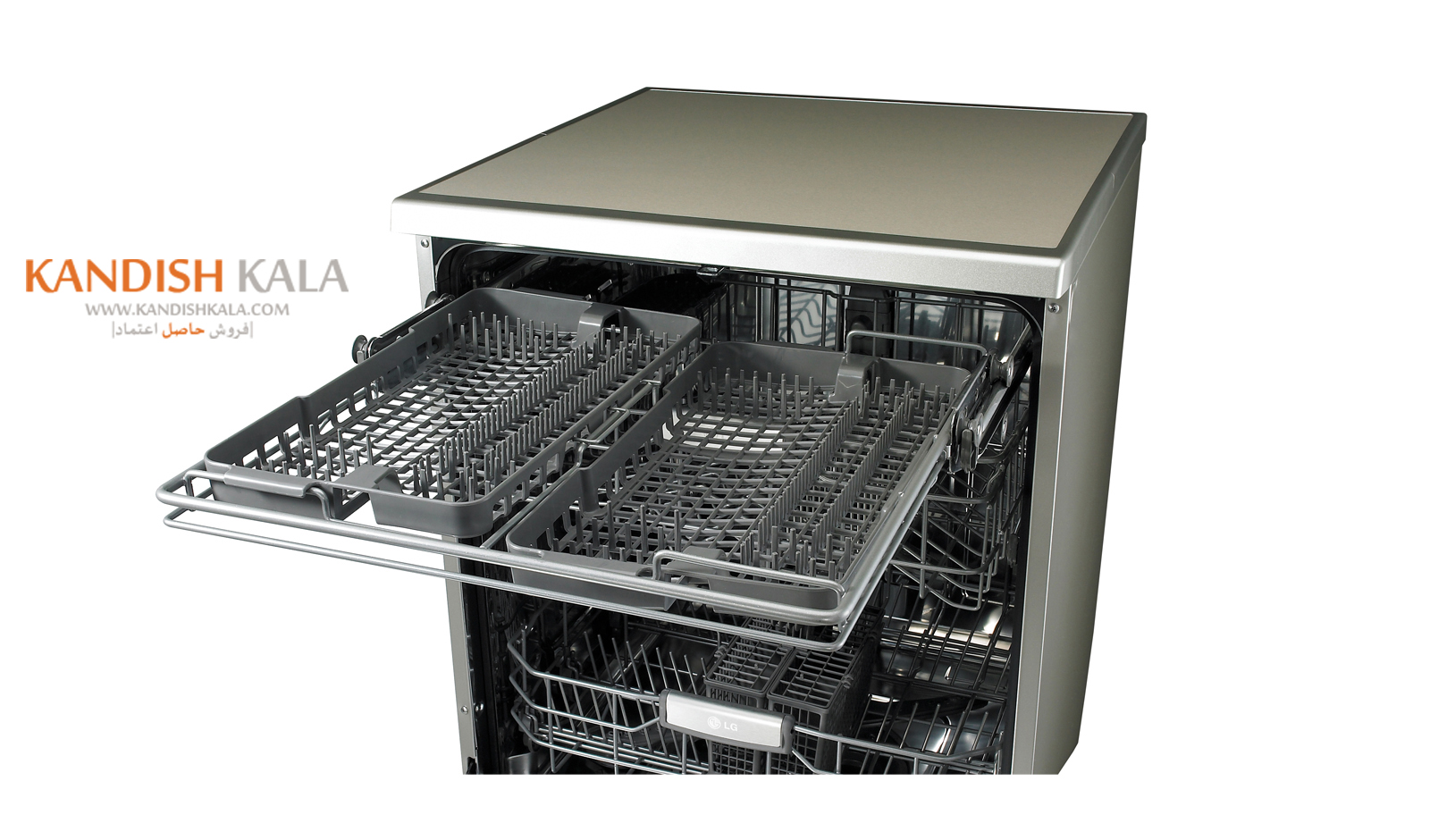 قیمت ظرفشویی 14 نفره ال جی مدل d1444
