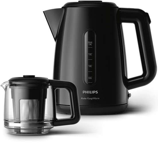 مشخصات چای ساز فیلیپس مدل HD7301/00