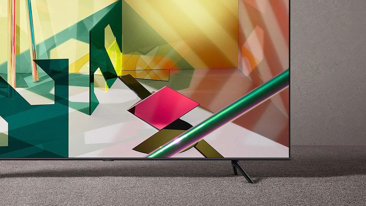 مشخصات تلویزیون 65 اینچ کیولد سامسونگ مدل 65Q70T