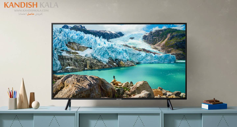 قیمت تلویزیون 6 اینچ و 4K سامسونگ مدل 65RU7170