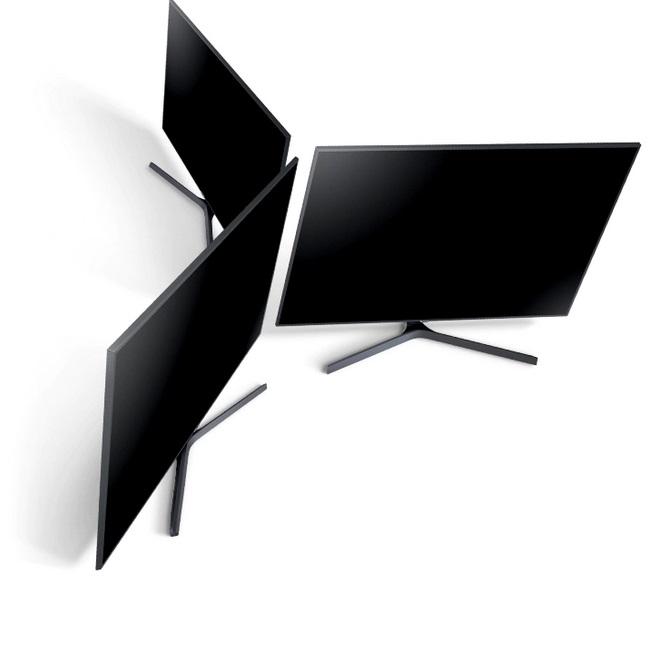مشخصات تلویزیون 65 اینچ و 4K سامسونگ مدل 65RU7400
