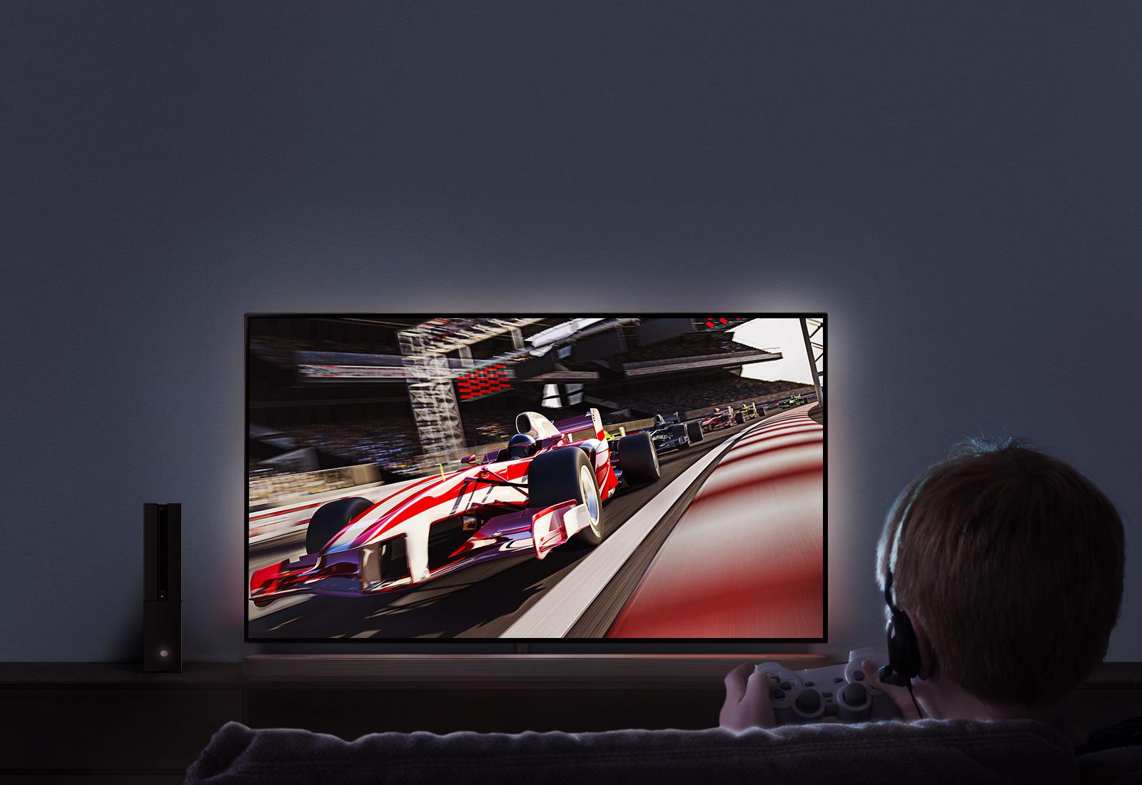قیمت تلویزیون 75 اینچ و 4K ال جی مدل 75SK8100