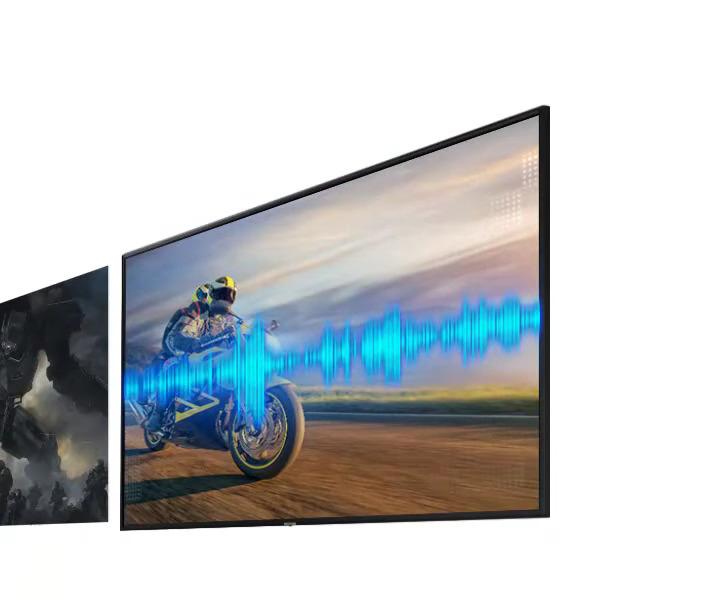 قیمت تلویزیون 70 اینچ و 4K سامسونگ مدل 70TU7000