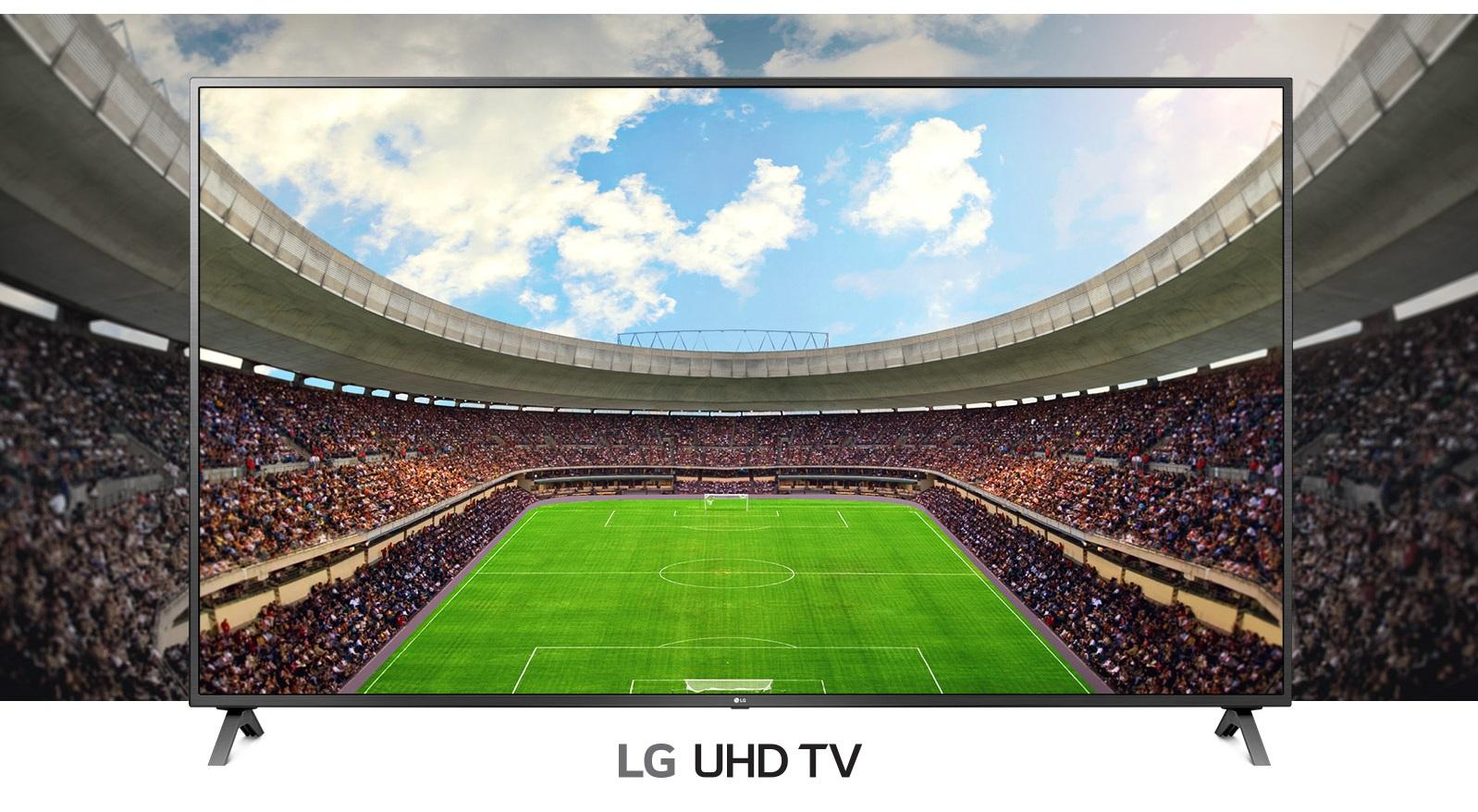 مشخصات تلویزیون 60 اینچ 4K ال جی مدل 60UN7100