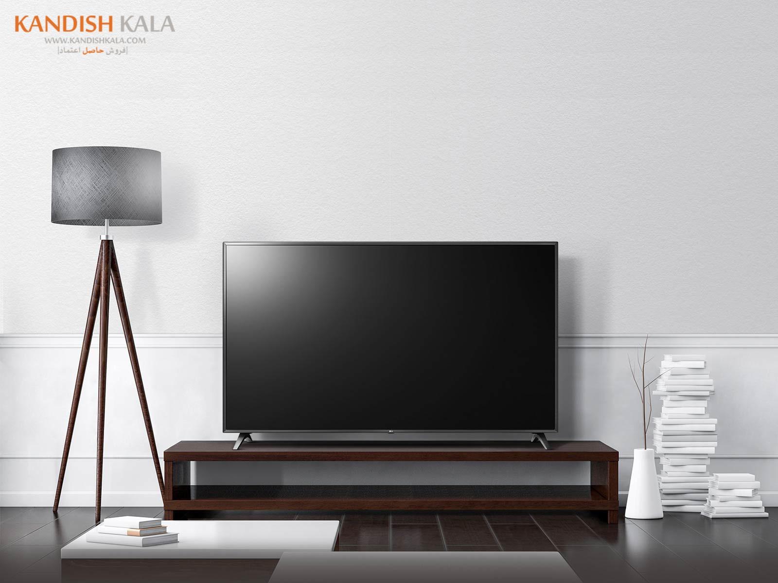 قیمت تلویزیون 43 ال جی مدل 43UN7340