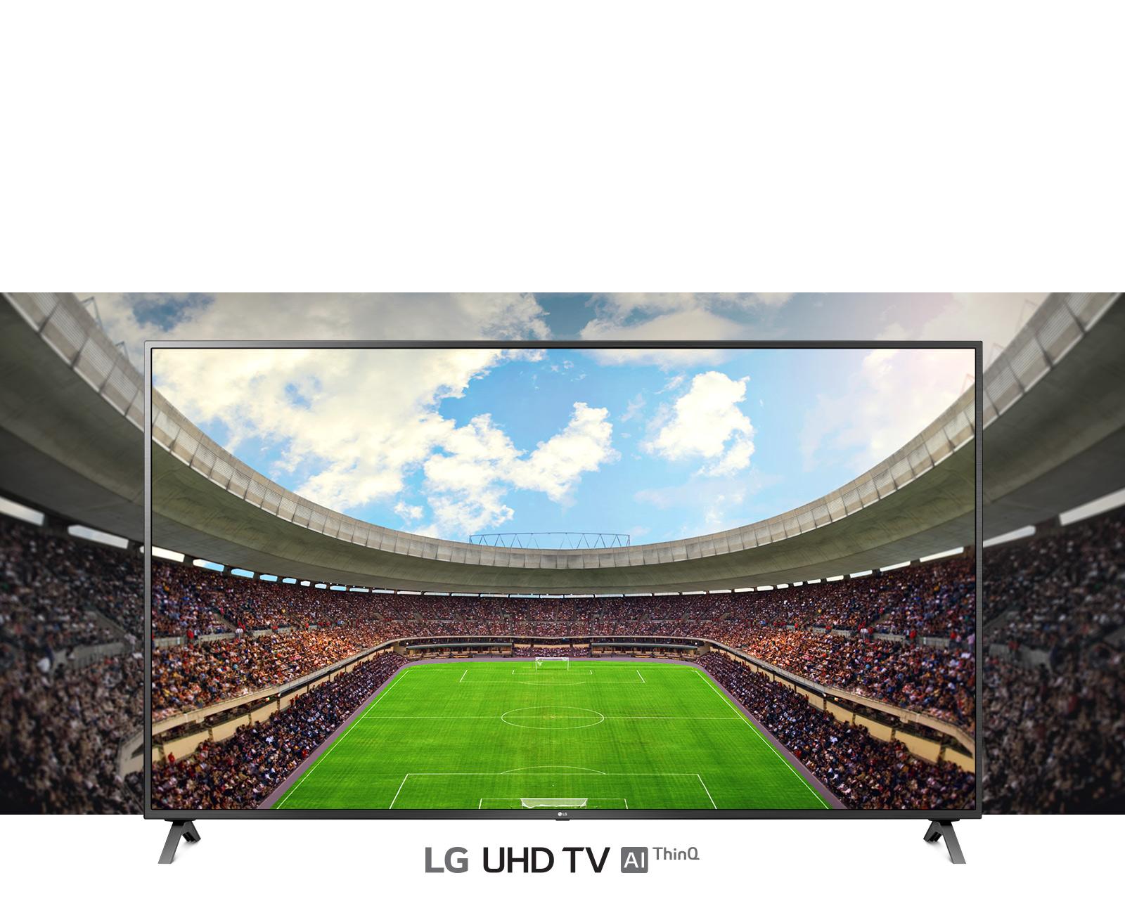 قیمت تلویزیون 65 اینچ و 4K ال جی مدل 65UN8060