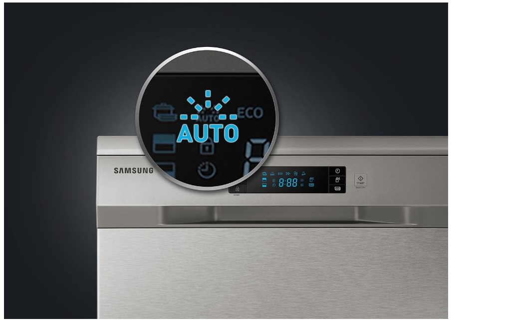 قیمت ظرفشویی 13 نفره سامسونگ مدل 5050