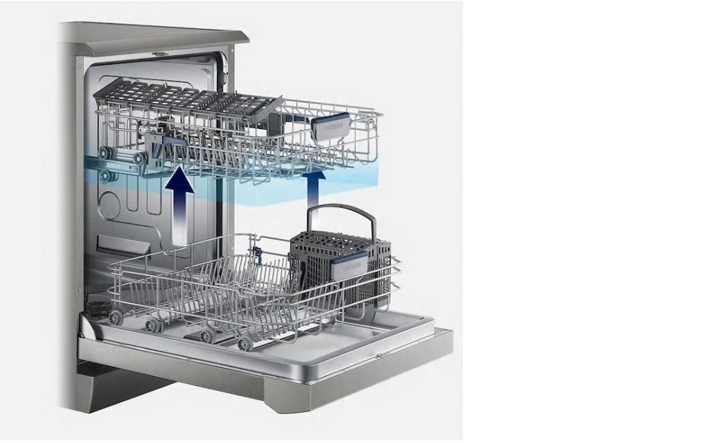قیمت ظرفشویی 13نفره سامسونگ مدل 5050