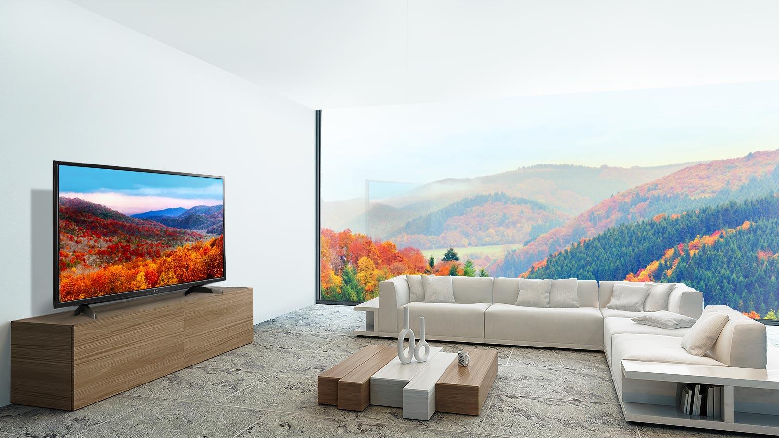 قیمت تلویزیون 49 ال جی مدل 49LK5730