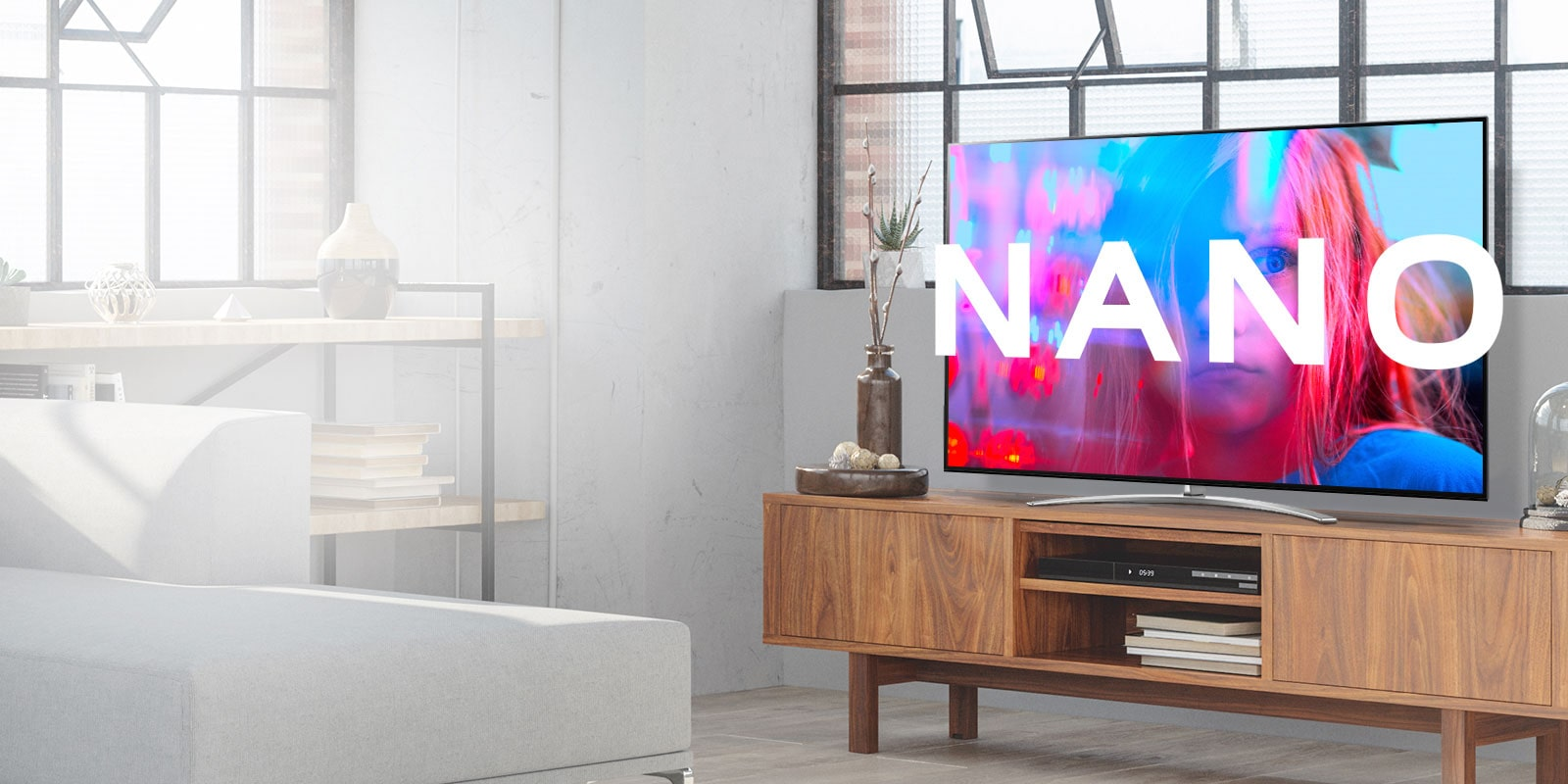 قیمت تلویزیون 75 اینج ال جی مدل 75SM9000
